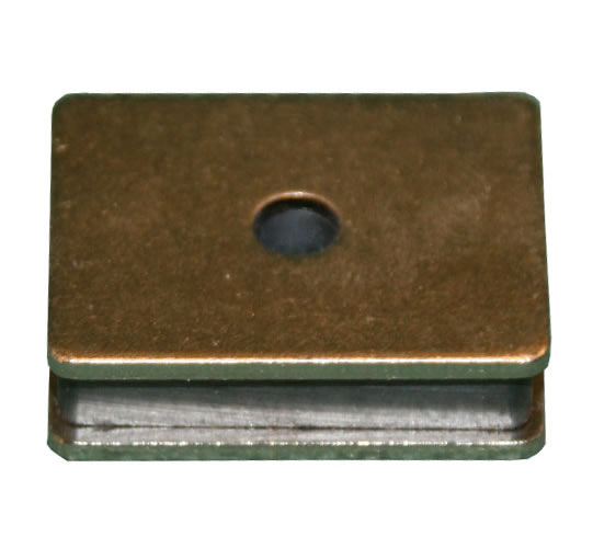 Channel Sandwich Magnet Assembly Magnets By Hsmag