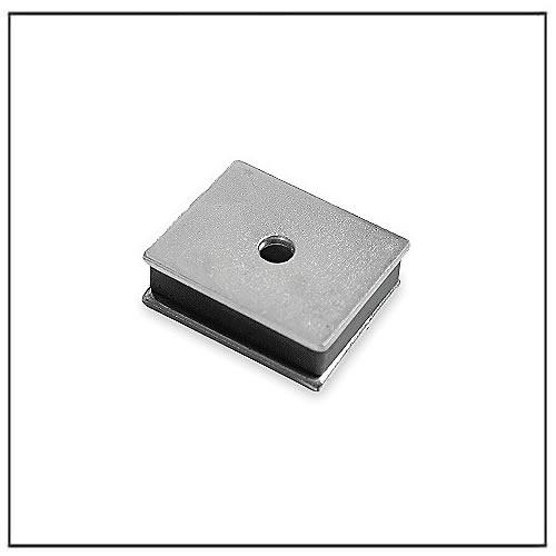 Pot Magnets Rectangular Magnetic Assemblies