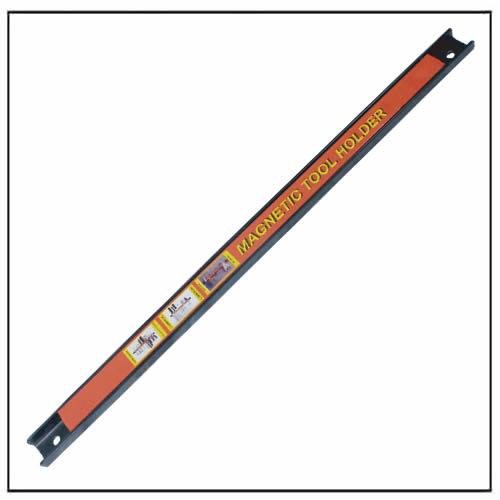magnetic tool holder strip