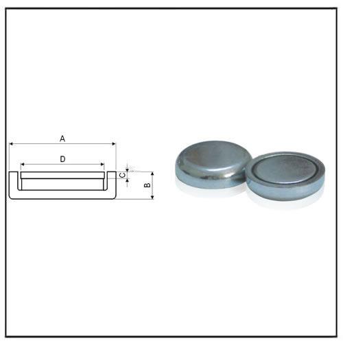 Magnetic Speaker Driver