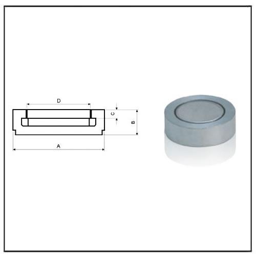 Magnetic Speaker Driver Unit