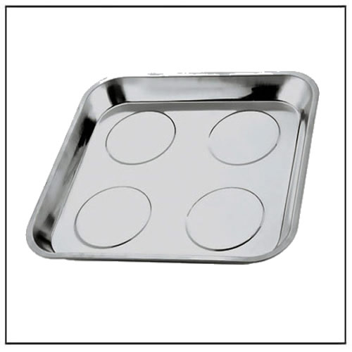 Extra Large Heavy Duty Magnetic Parts Tray
