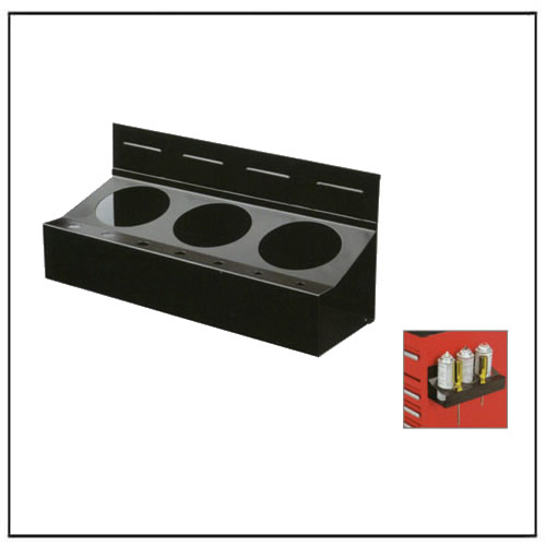 Metal Tray Holder - home decorating styles