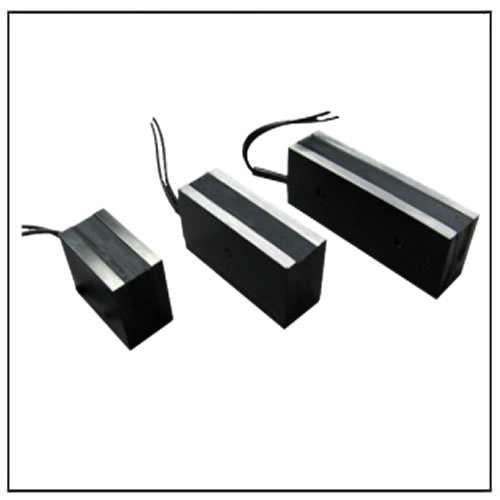 12 Volts DC Parallel Pole Electromagnets