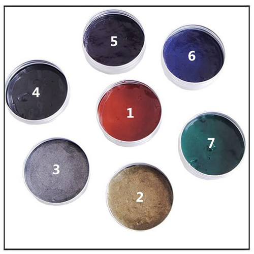 Magnetic Plasticine Putty Clay