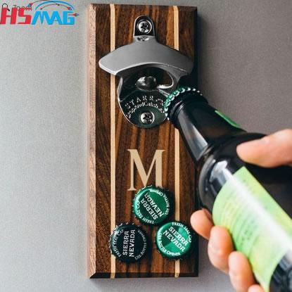 Mighty Magnetic Bottle Opener