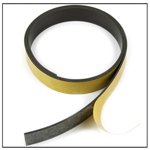 Self Adhesive Magnetic Strip Tape