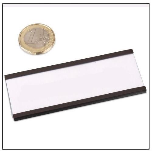 C Profile Magnet 80 x 30 mm