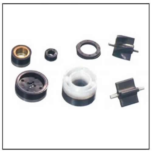 Injection Molded Neodymium Magnets