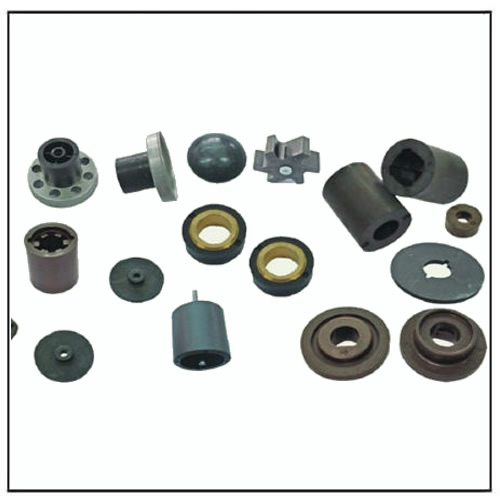Injection Molding Ferrite Magnets