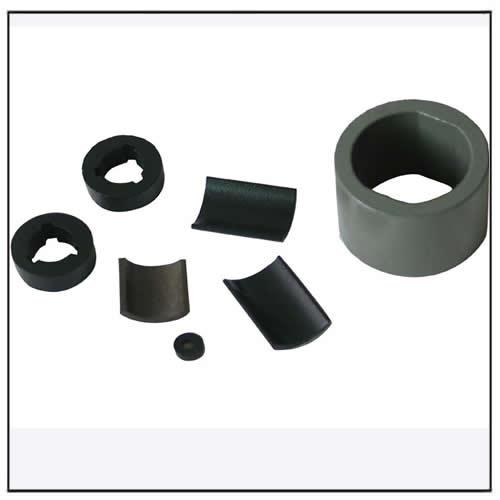 Neodymium Polymer Bonded Magnets