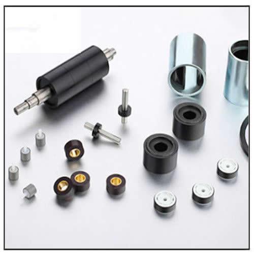 Rare Earth Neodymium Polymer Magnets