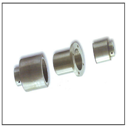 Co-Axial Type Magnetic Couplings