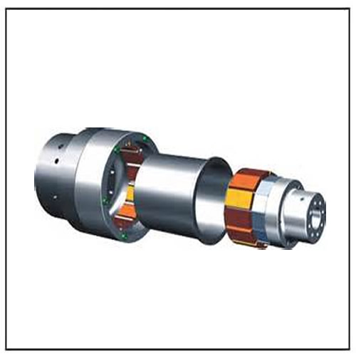 Magnetic Coupling System