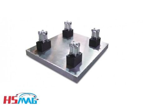 Magnetic Palletiser