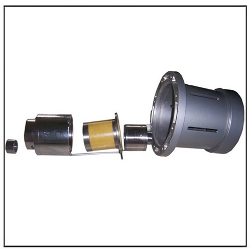 Motor Shaft Coupling Magnetic Clutch