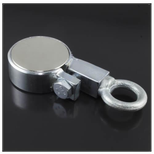 Two-way NdFeB Pot Salvage Treasure Magnets