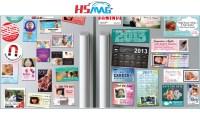 Fridge Magnets Supplier - Magnets By HSMAG
