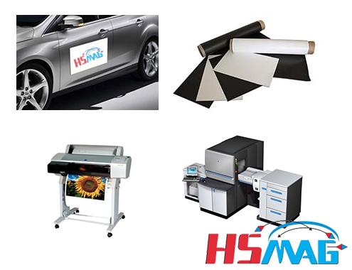 photo regarding Printable Magnetic Sheeting known as Printable Magnetic Sheet Items - Magnets Through HSMAG