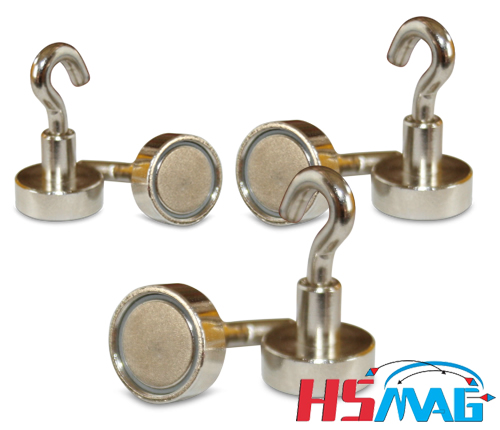 Strong Sturdy Magnetic Hooks