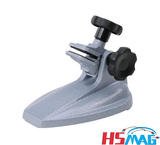 Micrometer Holder Clamp Stand Base Inspection