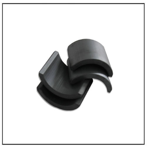 Ceramic Segment Permanent Magnets