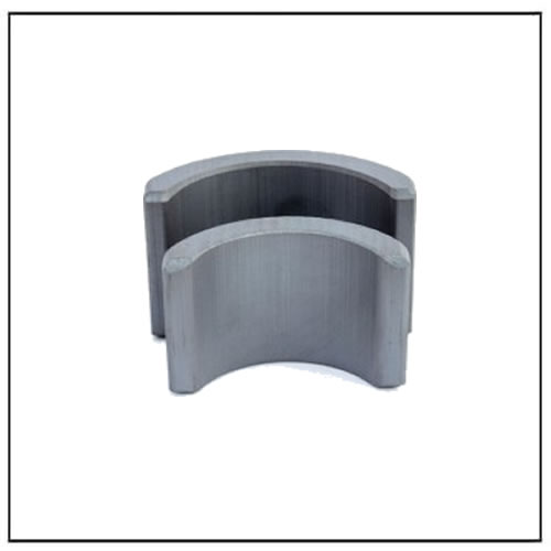 High Strength Ceramic Segment Magnets
