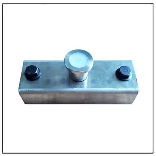 600KG Small Stainless Steel Magnetic Shuttering Box