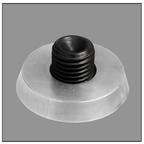 Neodymium Threaded Inserted Fixing Magnet