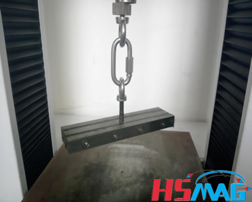 Shuttering Magnet Quality Control