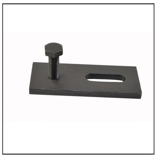 Formwork Precast Steel Magnetic Box Adaptor Adapter