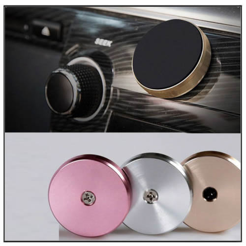 Car Magnetic Dashboard Cell Mobile Phone GPS