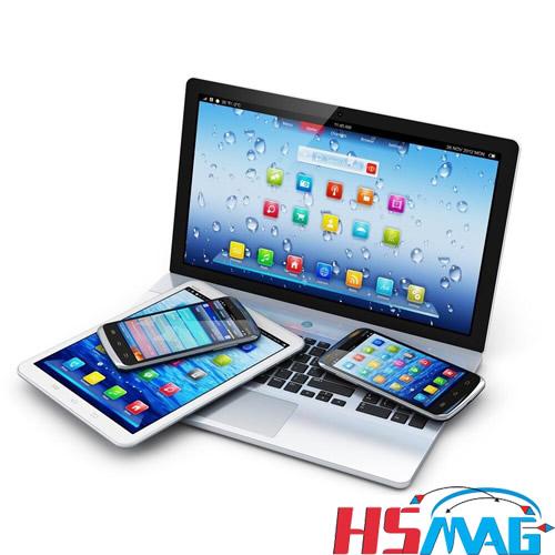 Magnet IT&Communication Application