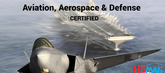 Magnetic Military & Aerospace Application