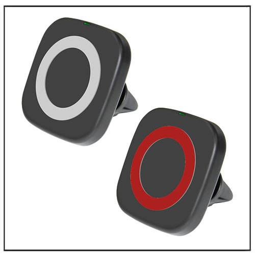 Magnetic Qi Wireless Charger