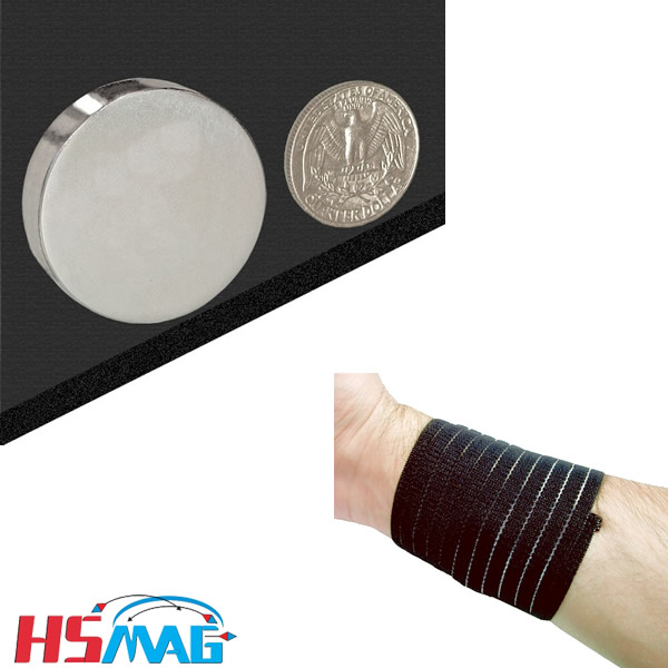 Super Neodymium Therapy Magnet