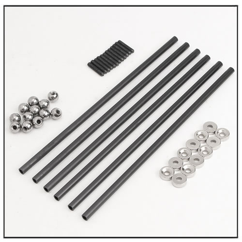 Kossel 3D Printer Parts & Accessories