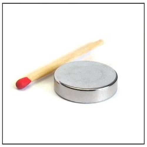 Bulk NdFeB Magnet Disc