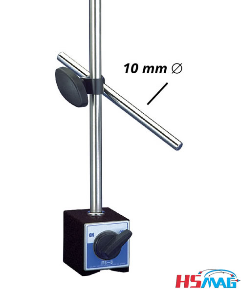 Manipulator Magnetic Stand