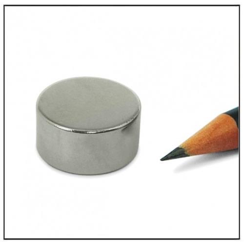NdFeB Round Magnets