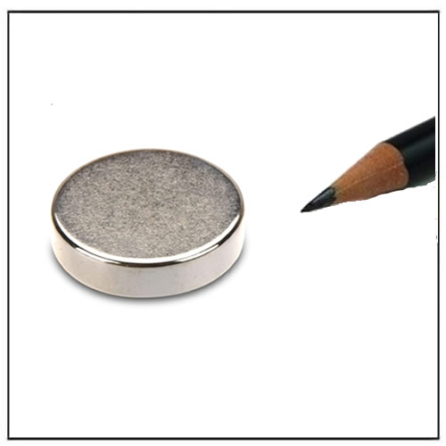Permanent Disk Magnets