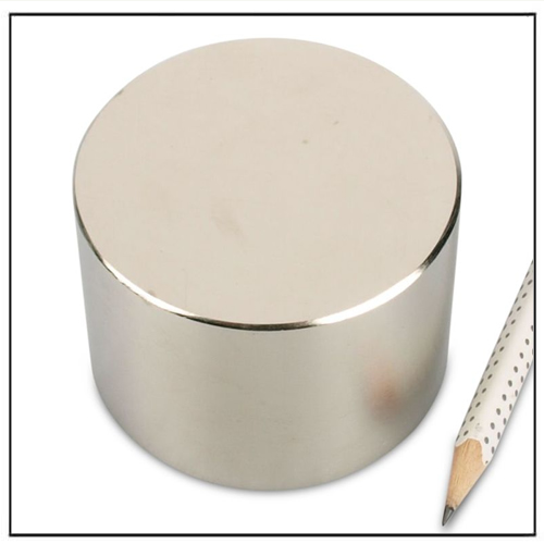 High Strength Neodymium Magnet