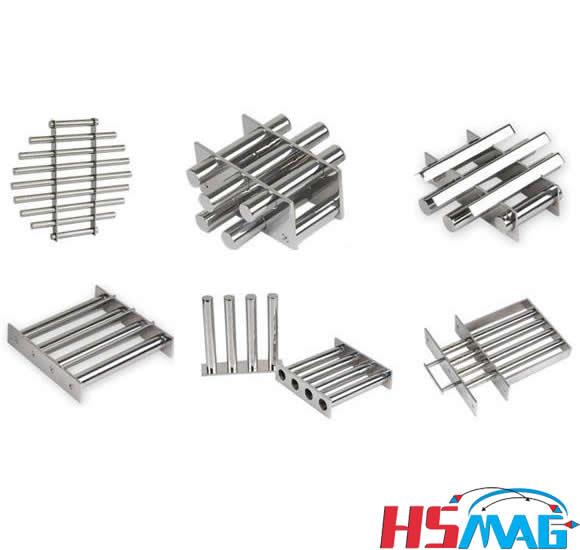 Magnetic Grate Separators 12000gauss
