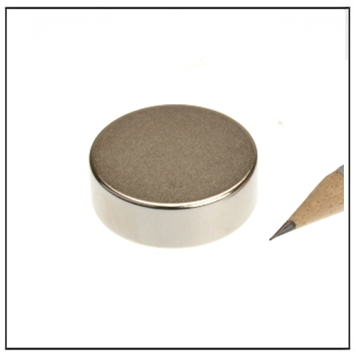 Rare Earth Neodymium Iron Boron Disc