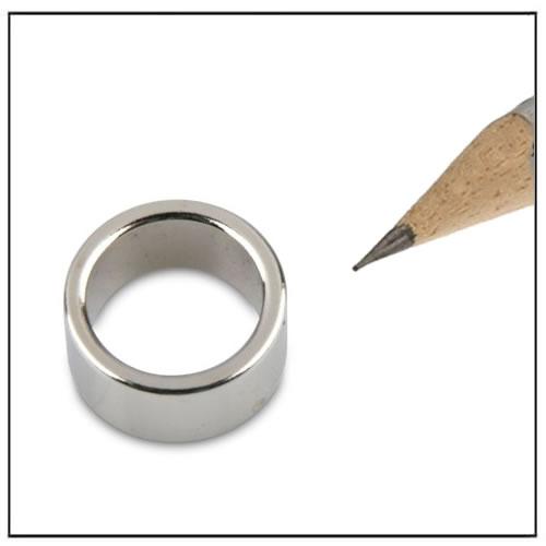 Bulk Wholesale Ring Permanent Magnets