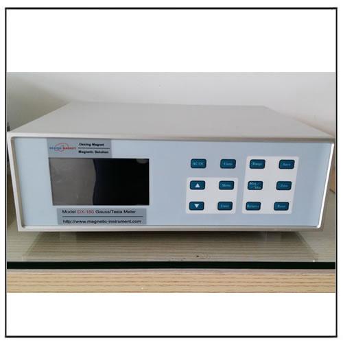 DX-160 Full-digital High-precision Gaussmeter
