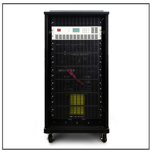 High Precise Programmable Current Source