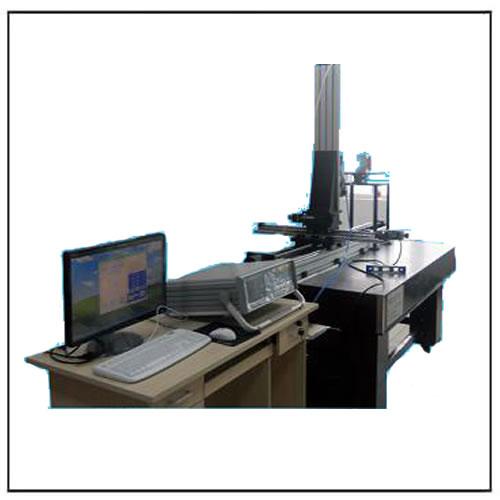 Multidimensional Magnetic Measurement System