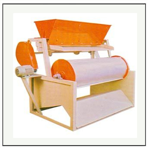 Sand Magnetic Separator