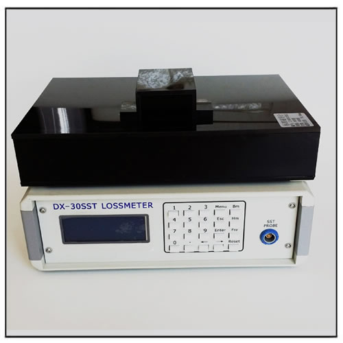 Silicon Steel Sheet Iron Loss Tester